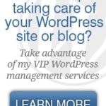 wordpress-site-management